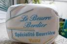 Beurre Bordier au Yuzu