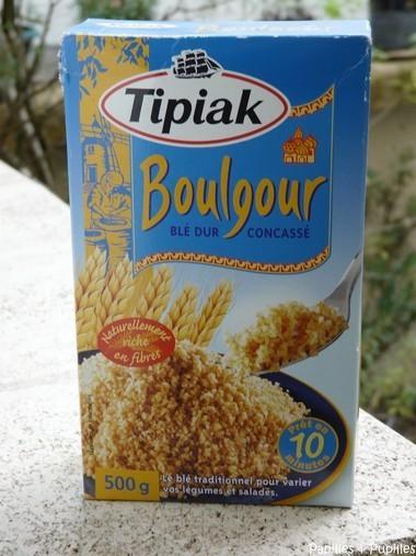 Boulghour