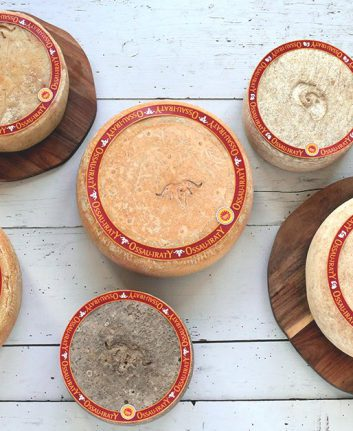 Ossau Iraty - fromages