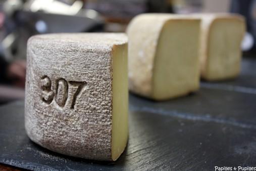 Fromage de brebis - Ossau-Iraty