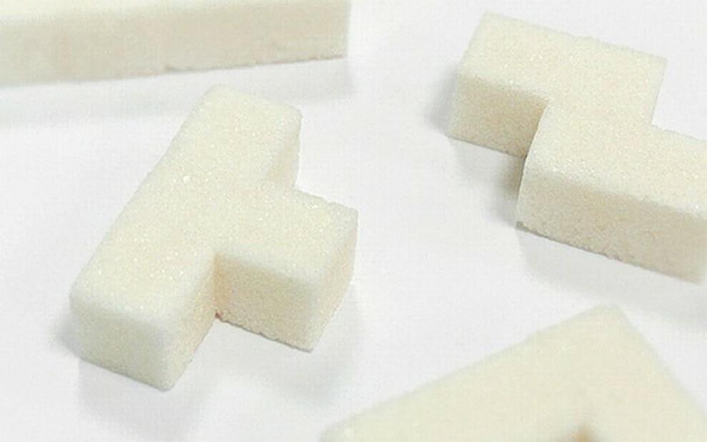 Sucre Tetris
