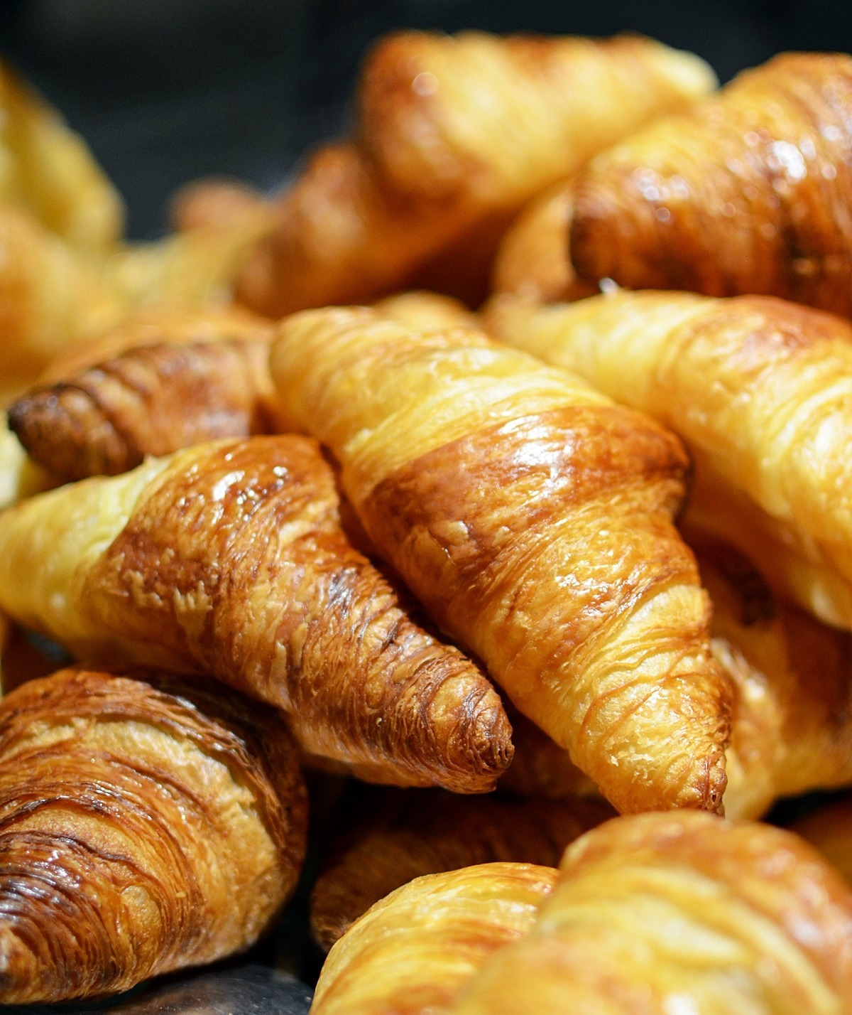 Croissants (c) Herryway CCO public domain