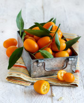 Kumquats ©Karissaa shutterstock