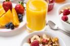 Petit déjeuner ©Olga Nayashkova Shutterstock