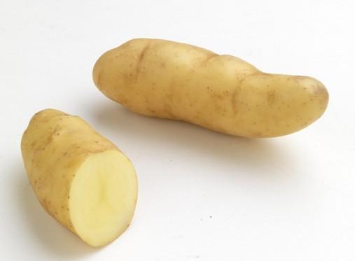 Pomme de terre ratte - Pomme de terre rissolees maison ...