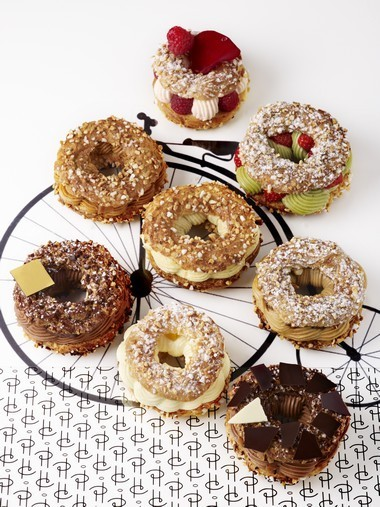 Fetish Paris Brest - Pierre Hermé