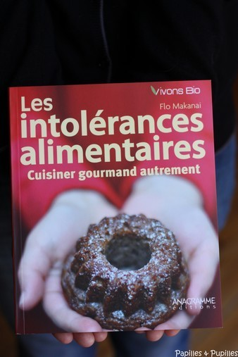 Les intolérances alimentaires - Flo Makanai
