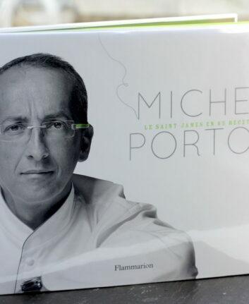 Michel Portos - Le Saint James
