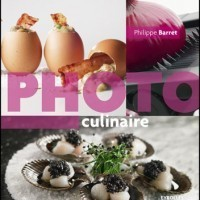 Photo culinaire - Philippe Barret