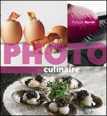 Photo culinaire - Philippe Barret