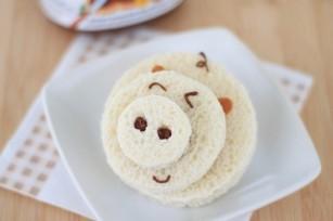 Sandwich petit cochon