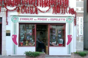 Syndicat du Piment d'Espelette