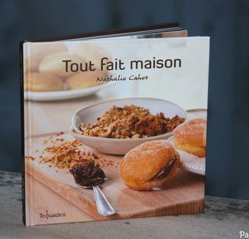 Livres de cuisine - Livre de cuisine fait maison ...