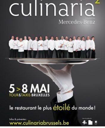 Culinaria² 2011