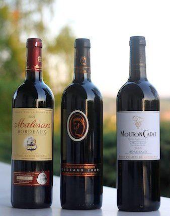 Apero Bordeaux 2011