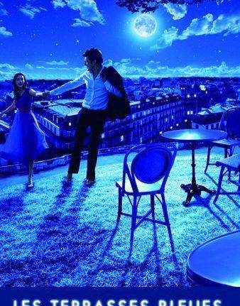 Les terrasses bleues