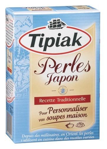 Perles du Japon Tipiak