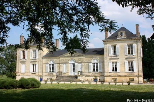 Château La France - Beychac et Caillau