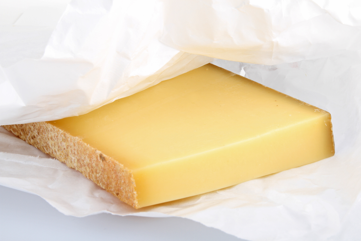 Comté © margouillat photo shutterstock