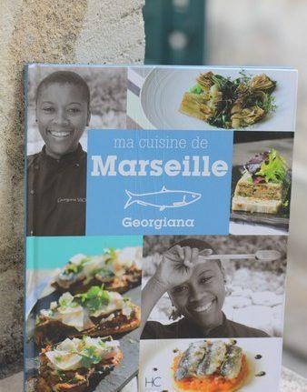 Ma cuisine de Marseille - Georgiana
