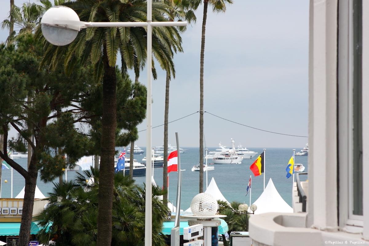 Ohé du Bateau - Festival de Cannes 2011