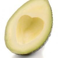 Avocat Coeur