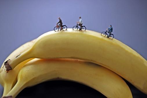Col des bananes