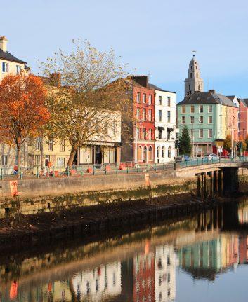 Cork ©Andrei Nekrassov shutterstock
