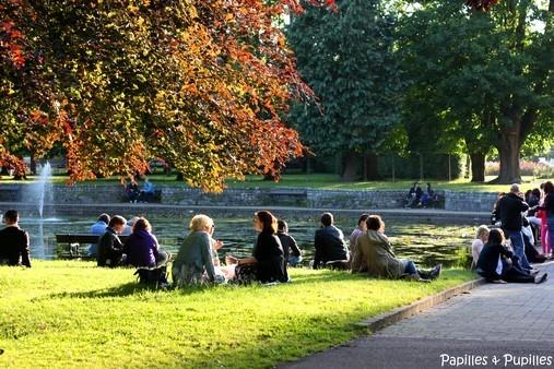 Cork - Parc du Festival