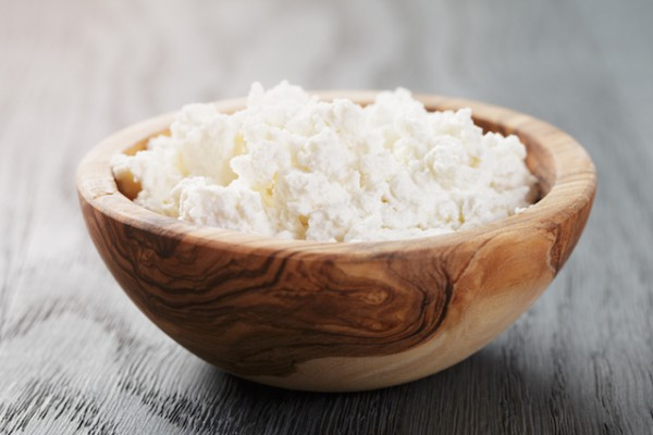 Fromage blanc (c) GooDween123 shutterstock