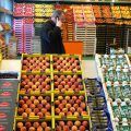 Fruits - Rungis