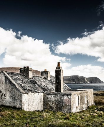 Irlande (c) Christian Birkholz CC0 Public Domain pixabay