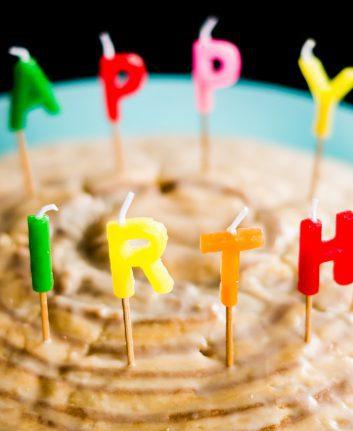 Joyeux anniversaire ©ingaklas