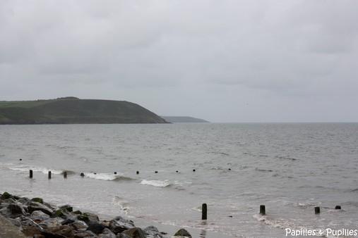 Mer d'Irlande