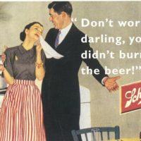 Ne t'inquiète pas CHérie, tu n'as pas brûlé la bière
