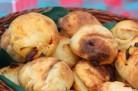 Petits pains au chorizo