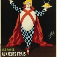 Affiche Cartier Millon
