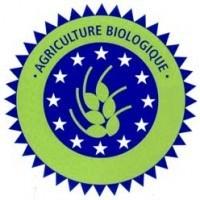 Ancien logo biologique Européen