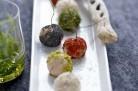 Billes surprises de foie gras de canard fermier des Landes - Crédits photos - JC Amiel - M. Leteuré - S. Ezgulian pour Qualité Landes.jpg
