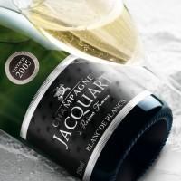 Cuvée Blanc de Blancs Champagne Jacquart