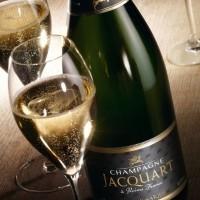 Cuvée Brut Mosaïque Champagne Jacquart