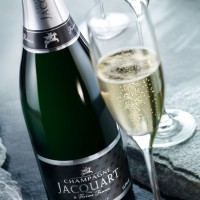 Cuvée Extra Brut Champagne Jacquart