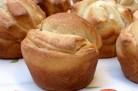 Petits pains éventail