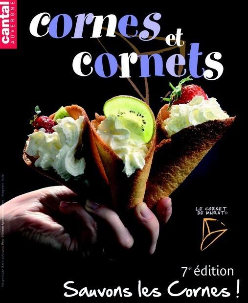 Cornes et Cornets