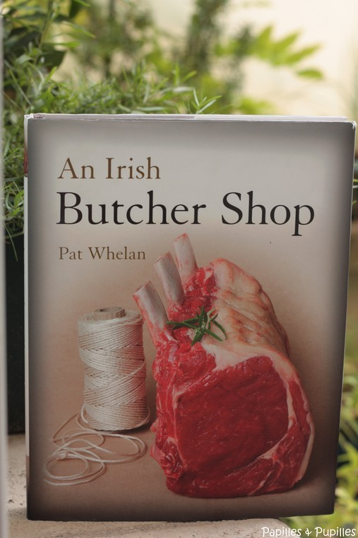 An Irish Butcher Shop - Pat Whelan