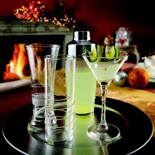 Pour les cocktails