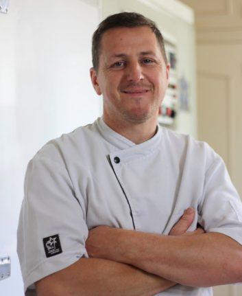 Guy Roux - pâtissier chocolatier - Mazamet