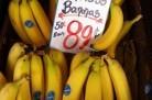 J'aime les bananes ...