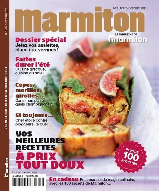 Marmiton Magazine numéro 3