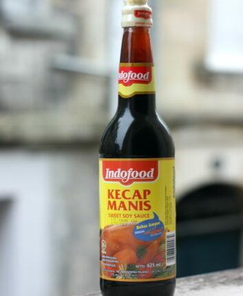Sauce Kecap Manis